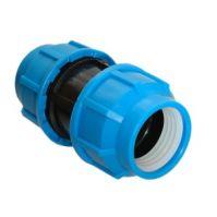 Муфта 0020 мм соединительная компрессионная
