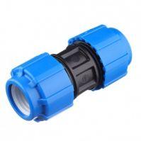 Муфта 0040 мм соединительная компрессионная