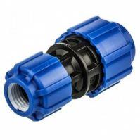 Муфта 0025мм/20 мм переходная компрессионная