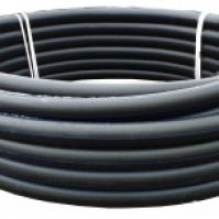 Труба ПЭ 100 SDR 17,6 - 0110х6,3 пит.