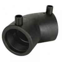 Отвод 45 гр 0032 мм ПЭ100 SDR11 эл. св