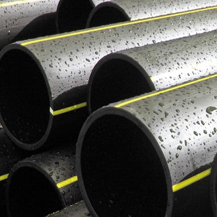Трубы для подземного газопровода