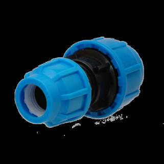 Муфта 0040мм/32 мм переходная компрессионная