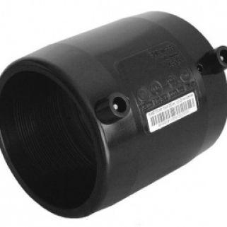 Муфта 0110 мм ПЭ 100 SDR11 электросварная