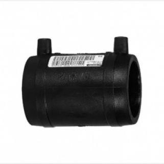 Муфта 0025 мм ПЭ 100 SDR11 электросварная