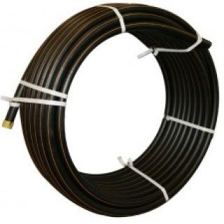 Труба ПЭ 100 SDR 11 - 0040х3,7 ГАЗ