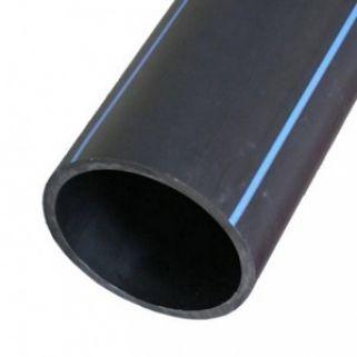 Труба ПЭ 100 SDR 21 - 0040х2,0 пит.