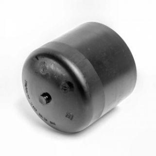 Заглушка 0225 мм ПЭ100 SDR 11