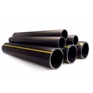 Труба ПЭ 100 SDR 17 - 0040х2,4  ГАЗ