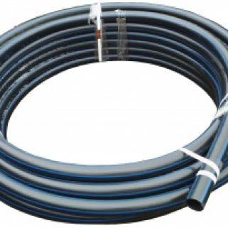 Труба ПЭ 100 SDR 17,6 - 0040х2,3 пит