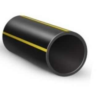 Труба ПЭ 100 SDR 17,6 - 0160х9,1 ГАЗ