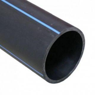 Труба ПЭ 100 SDR 13,6 - 0075х5,6 пит.