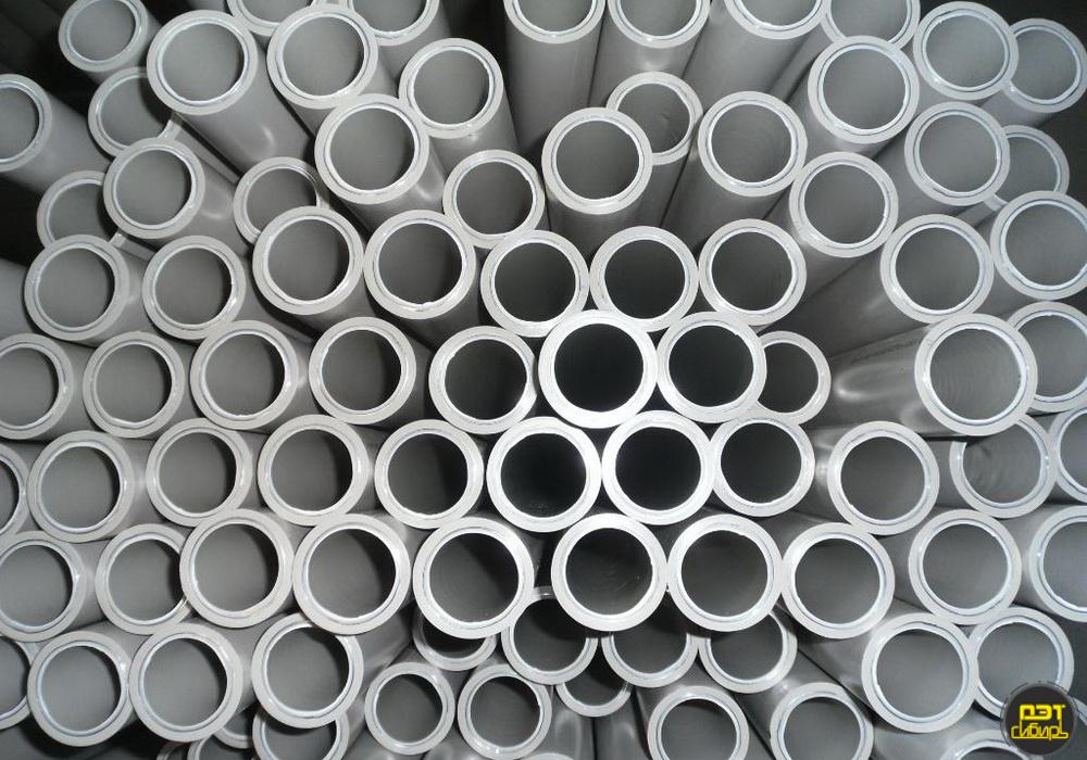 Полипропиленовые трубы от производителя