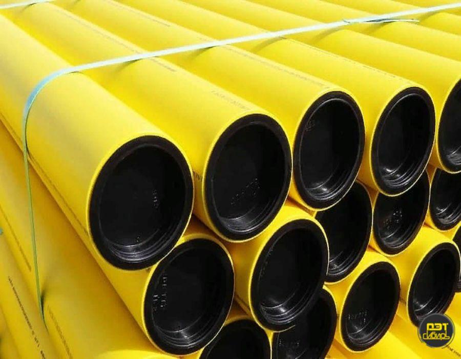Трубы для газопроводов от производителя